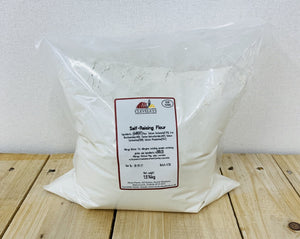 Heygates Self-Raising Flour 1.5kg