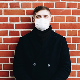 Dust Face Mask-CHLSafety.com