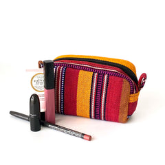 Boxy Make Up Bag