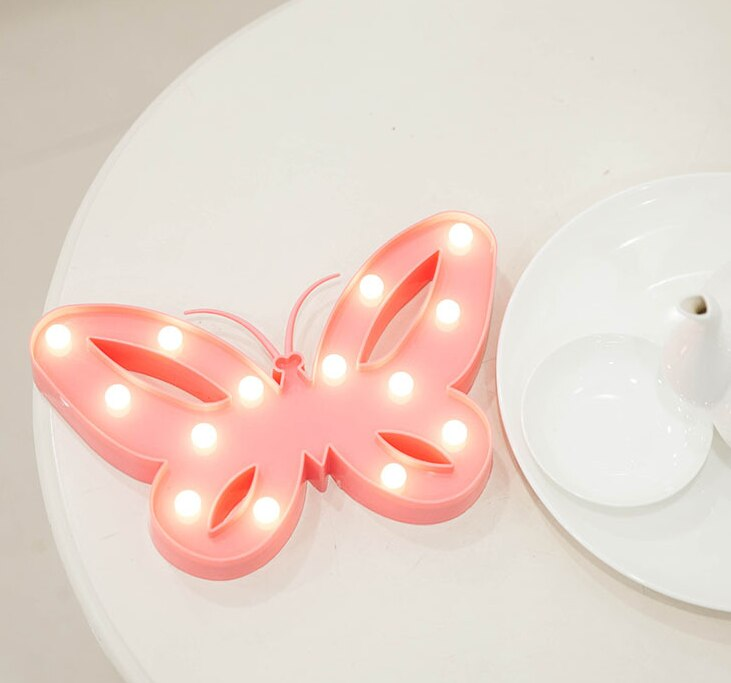 LED Night Lamp Novelty Product cute Lamp