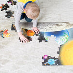 Load image into Gallery viewer, Melissa & Doug Solar System Floor Puzzle