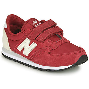 New Balance Suede Runner