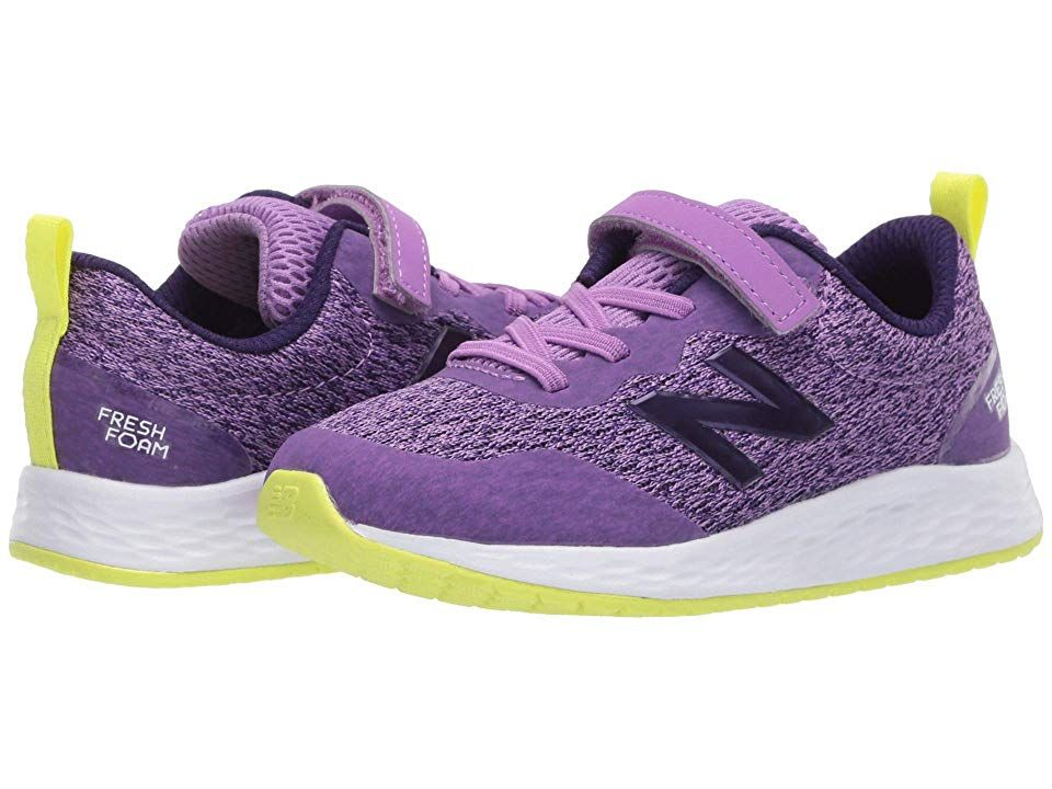 New Balance Fresh Foam Runner