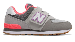 New Balance Suede Sneaker