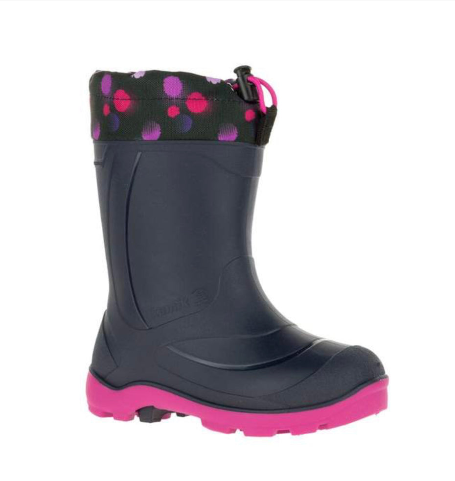 Kamik Snobuster Waterproof Winter Boot