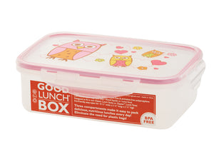 Sugar Booger Good Lunch Box