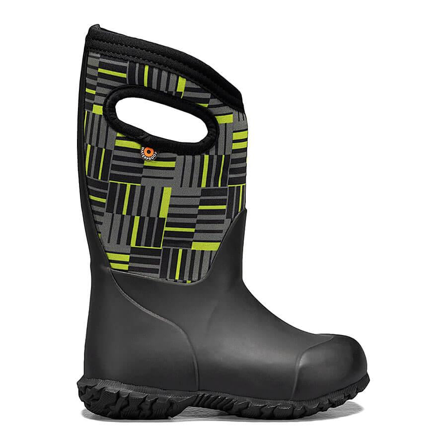 Bogs York Waterproof Winter Boot