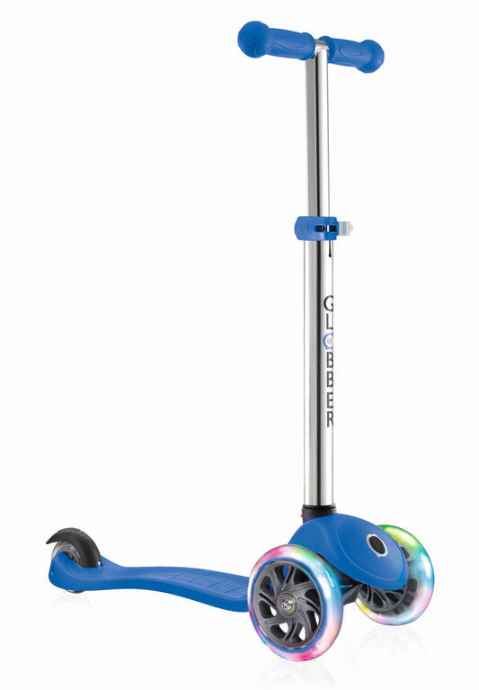 Globber - Primo Lights Scooter