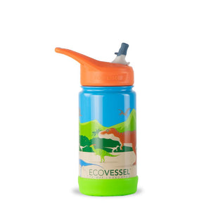 Eco Vessel FROST Insulated Water Bottle
