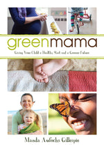Load image into Gallery viewer, Green Mama