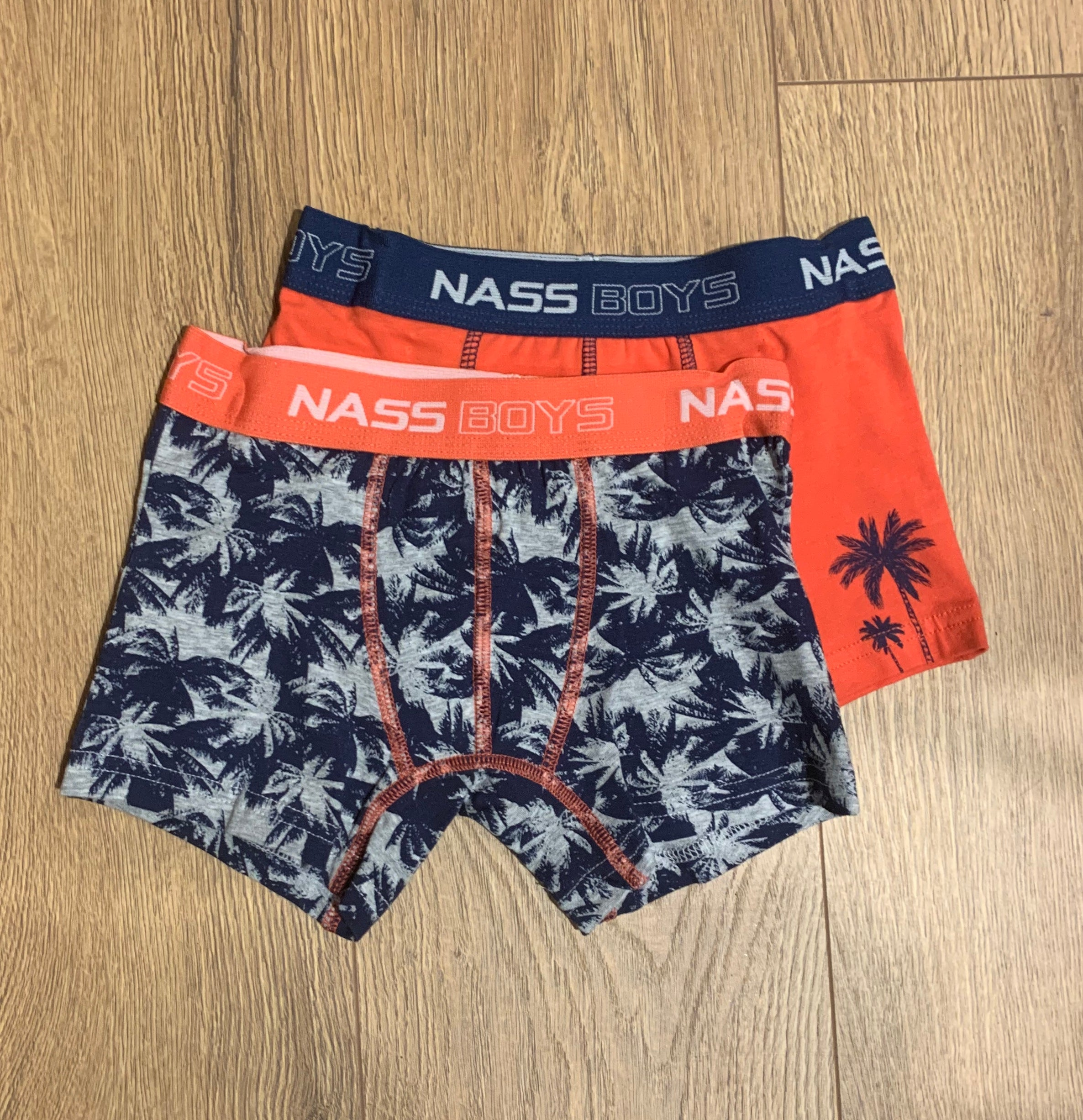 Nass Boxer Briefs