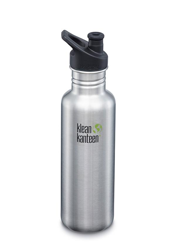 Klean Kanteen 27 oz Water Bottle