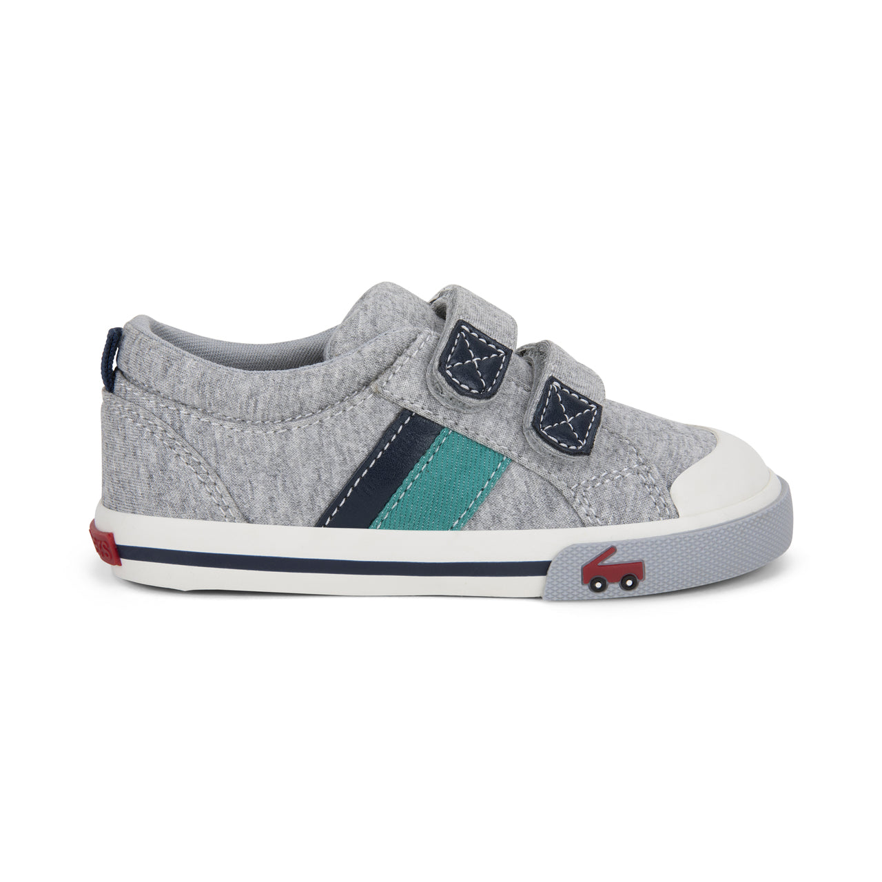 See Kai Run (Russell) Classic Sneaker