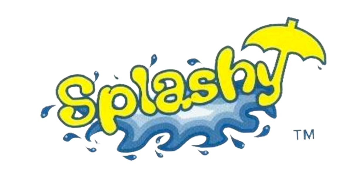 Splashy