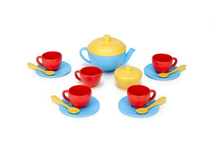 Green Toys - Tea Set