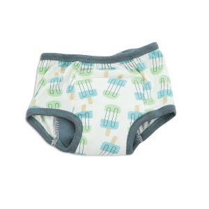 Silkberry Baby Bamboo Training Pants