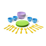 Load image into Gallery viewer, Green Toys - Dish Set
