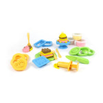 Load image into Gallery viewer, Green Toys - Maker Dough Set