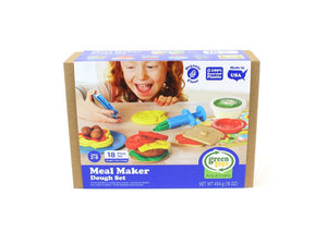 Green Toys - Maker Dough Set