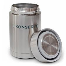 U-Konserve Insulated Food Jar 18oz