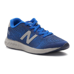 New Balance Fresh Foam Runners (stretchy laces)
