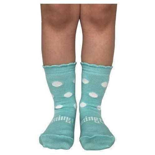 Lamington Merino Wool Socks (Baby)