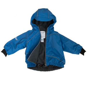 Cali Kids Fleece Lined Waterproof Jacket