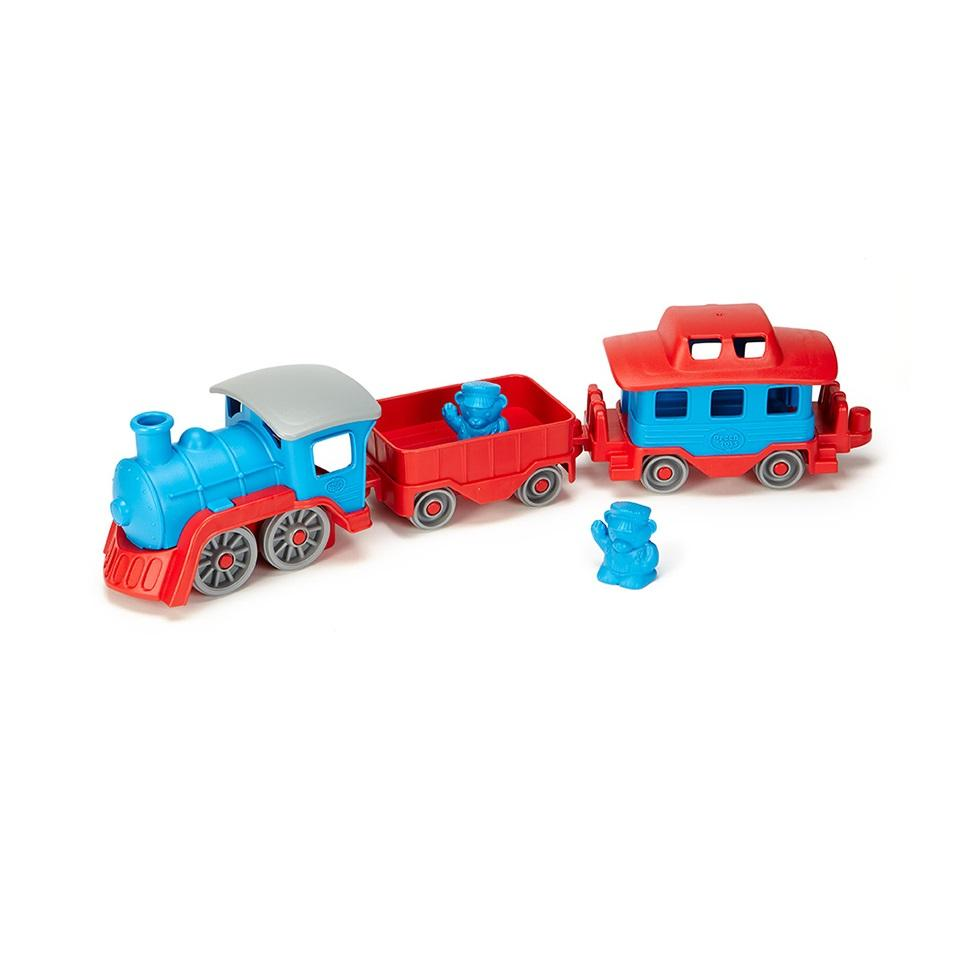Green Toys - Train
