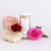 Load image into Gallery viewer, Love Floral Bath Salt Soak