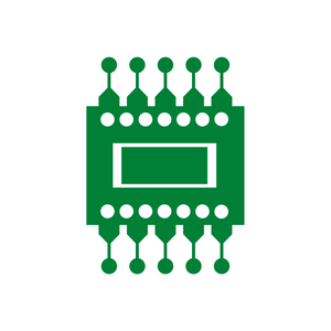 Electronic Parts Category Icon