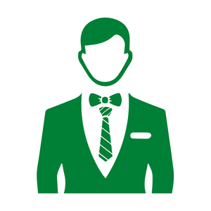 Men's Clothing category icon