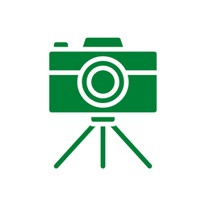 Camera & Photography Accessories Icon