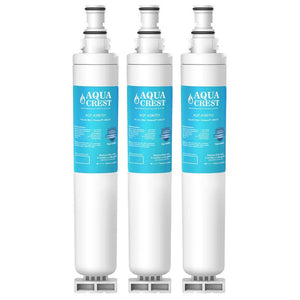 Aquacrest AQF-4396701 Refrigerator Water Filter (Pack of 3)