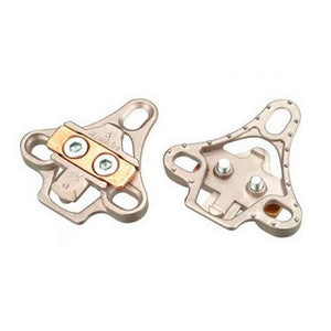 Cales 450116-01 SPD Cleats For Look System (3 Holes)