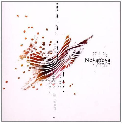 Nova Nova - Memories, Audio CD