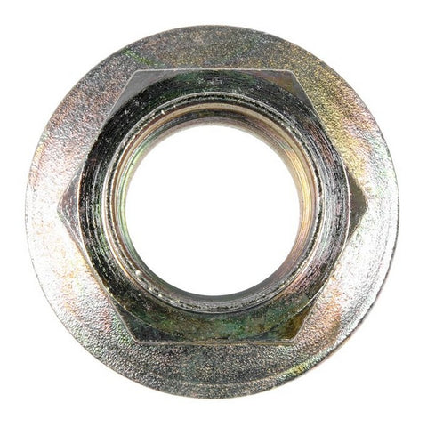 Dorman 05185 AutoGrade Spindle Nut, M22-1.5, Staked