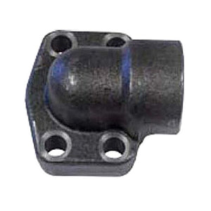 Drive Products 4BSC-90-SAE24DP-WHD 4-Bolt Hydraulic Port 90deg. Flange 1 1/2in. NPT Code 61 Standard Pressure 3000psi