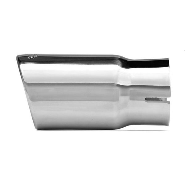 Dynomax 36484 Stainless Steel Tip Performance Exhaust