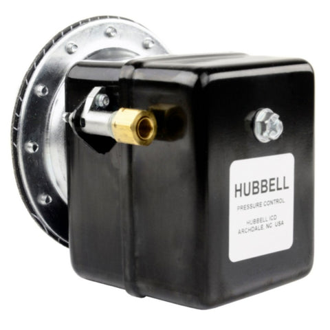 Hubbell 69HAU3 Pressure Switch with Unloader