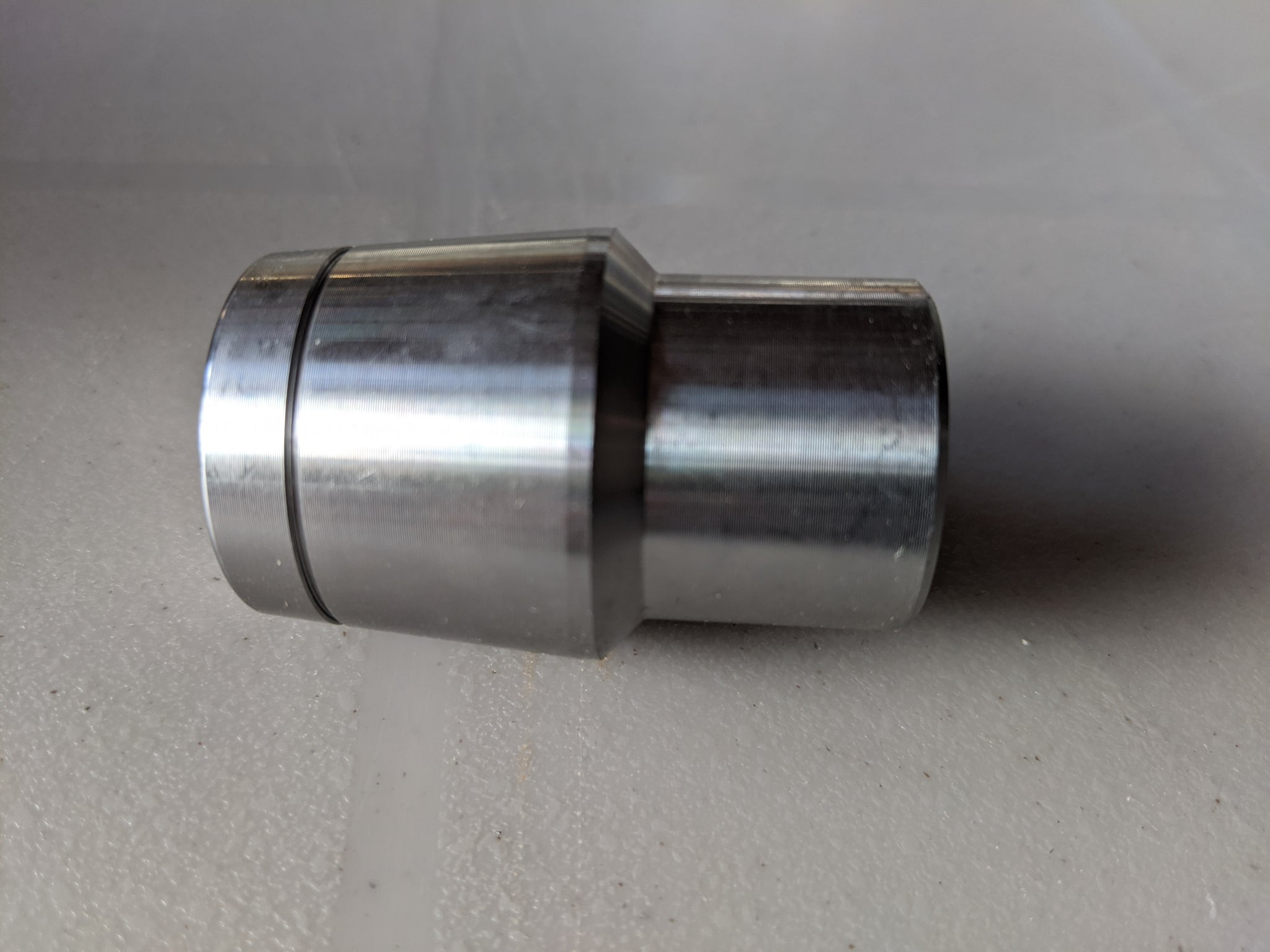 FK Bearing 2807L Weldable Tube End 1.25 x .120 x 5/8-18 Left Hand Thread
