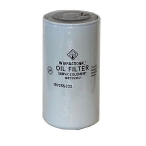 International 1893553C2 Genuine Navistar Spin-On Oil Filter