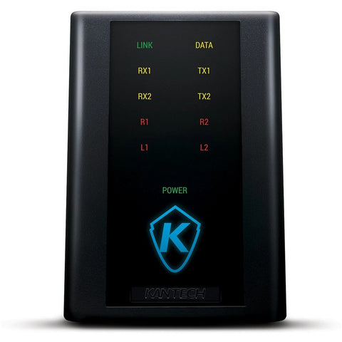 Kantech/Tyco KT1 One Door Controller, Ethernet Ready