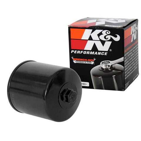 K&N KN-163 BMW High Performance Oil Filter