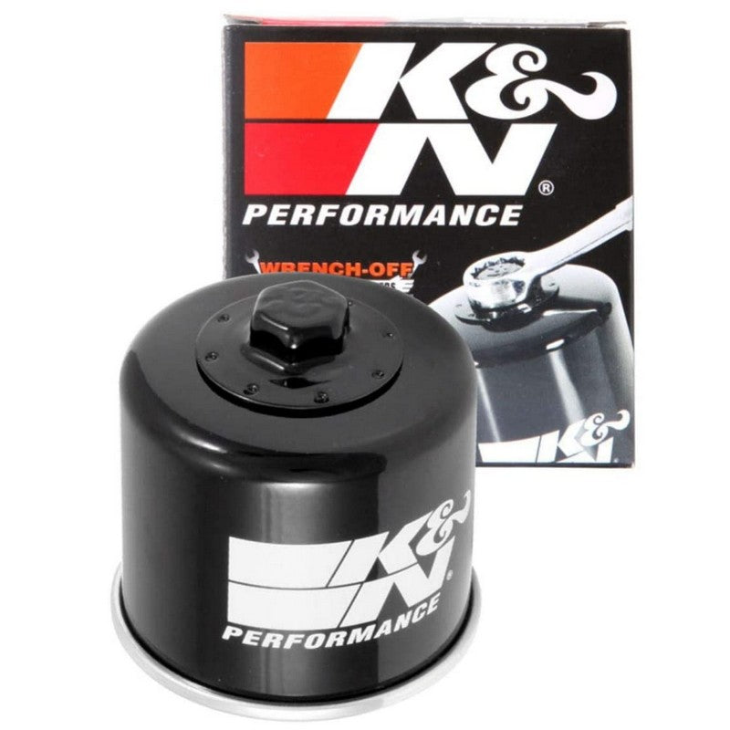 K&N KN-202 Honda/Kawasaki High Performance Oil Filter