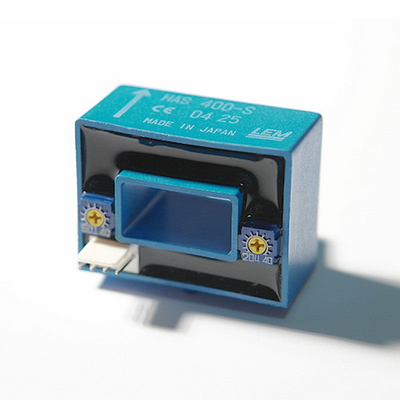 LEM HAS 100-P Compact Current Transducer, 100A Nominal, PCB mounting, With Aperture