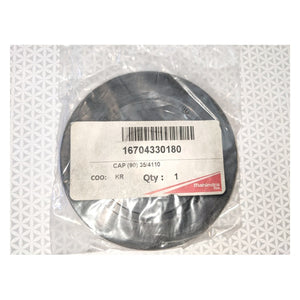 Mahindra 16704330180 Genuine Original OEM Cap 90