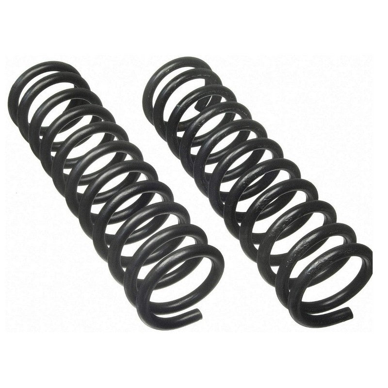 Moog 6200 Constant Rate Coil Spring Set