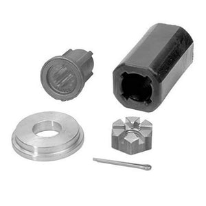 Quicksilver 835266Q1 Flo-Torq II Hub Kit for Evinrude and Johnson V4 Gear Case