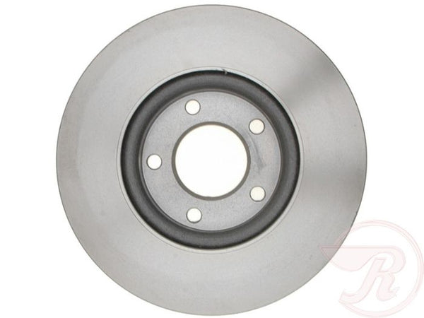 Raybestos 980283 Advanced Technology Specialty Disc Brake Rotor, Mazda 3/5 Front