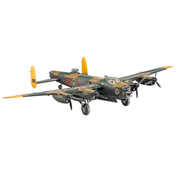 Revell 04300 1/72 Avro Lancaster Mk.I/III Model Airplane Kit